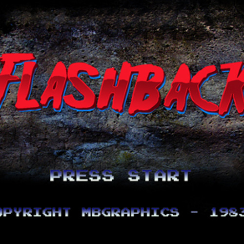Flashback80s's avatar
