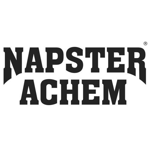 Napster Achem's avatar