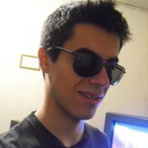 Anderson Andrade Oliveira's avatar
