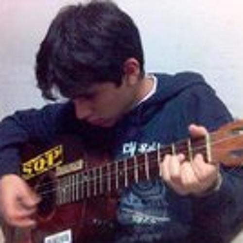 Oscar Lazo Eguileta's avatar
