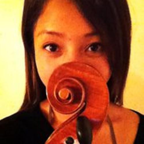 Serina Chang's avatar