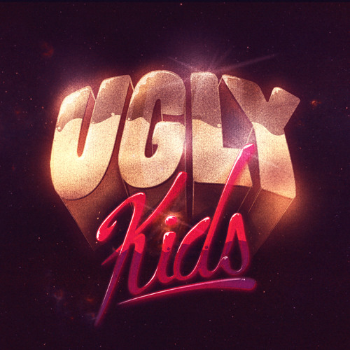Ugly kids free listening on soundcloud for Housse de racket aquarium oxford remix