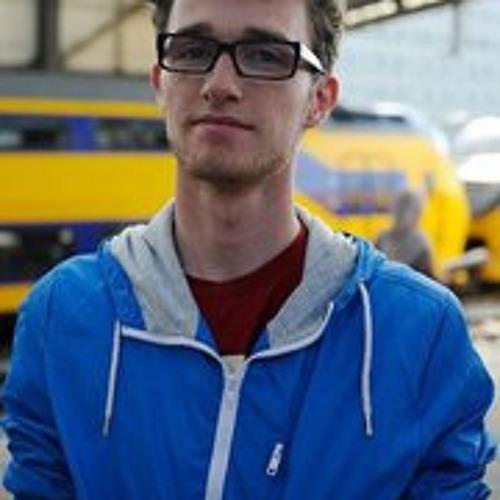 William Pitz's avatar