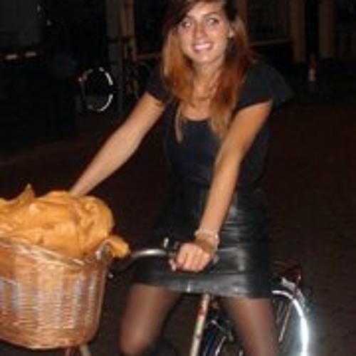 Melisa Ekemen's avatar