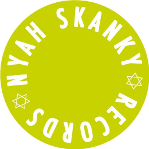 NYAH SKANK RECORDS's avatar