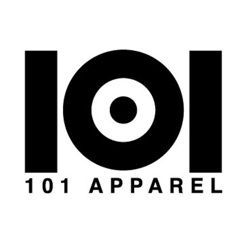 101 Apparel's avatar