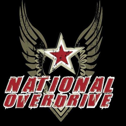 National Overdrive's avatar