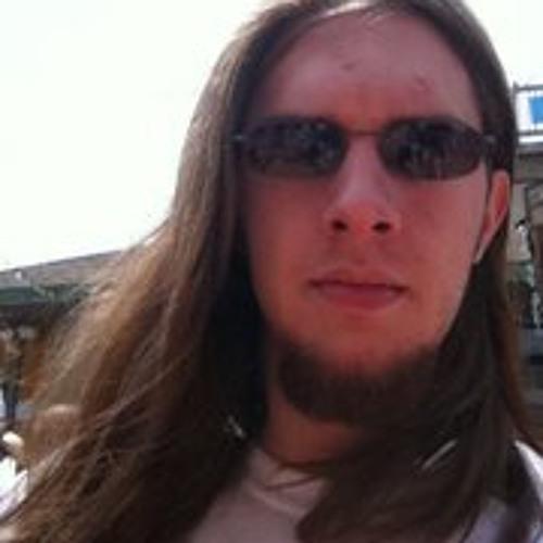 John R. Rogers's avatar