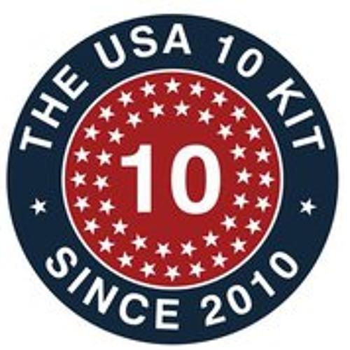 USA10Cast's avatar