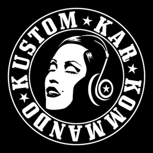 Kustom Kar Kommando's avatar