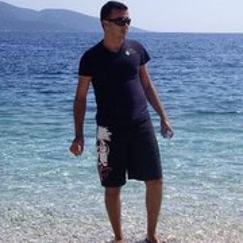 Atef Lamine's avatar