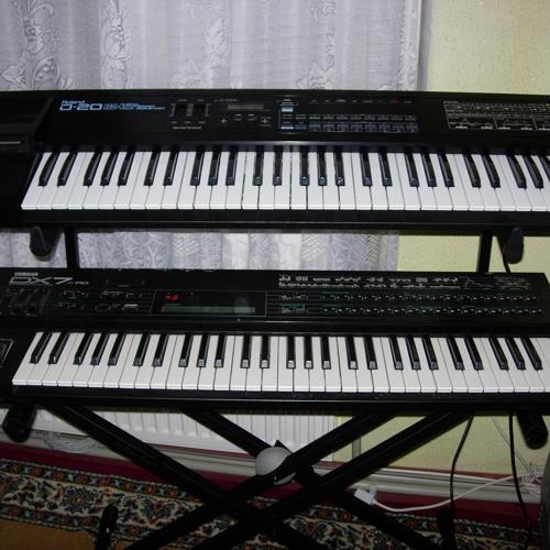 Yelow sound melody - long version