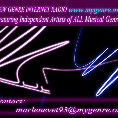NewGenreRadio's avatar