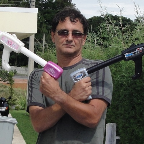 Rogerio Naccache's avatar
