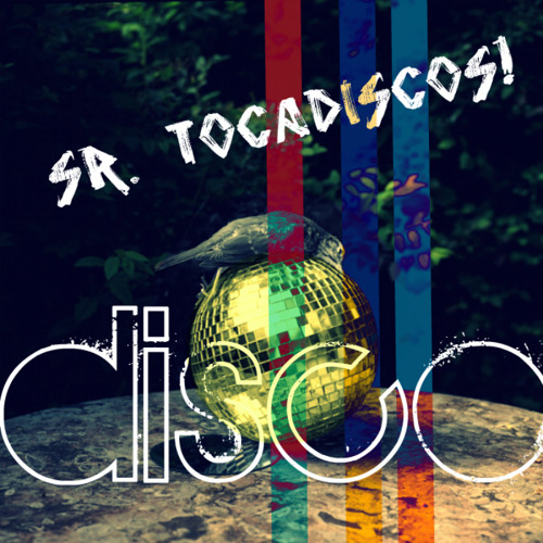 Sr. Tocadiscos's avatar