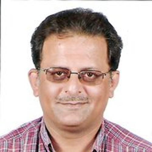 Vikram S. Mathur's avatar