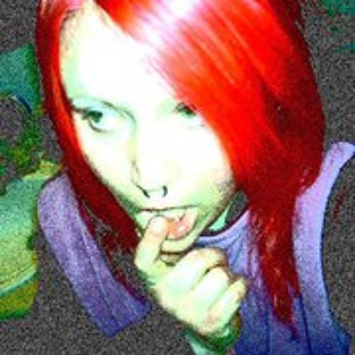 Betty Rebel's avatar