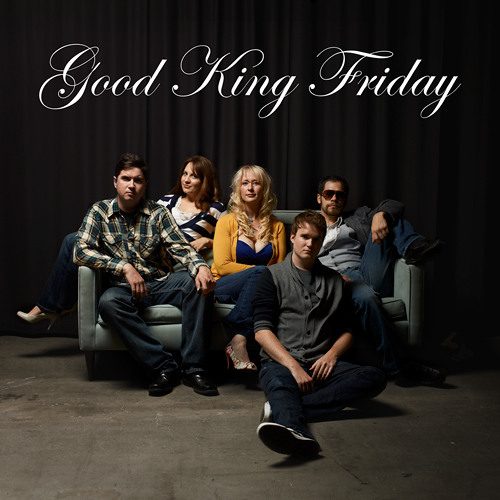 Good King Friday's avatar