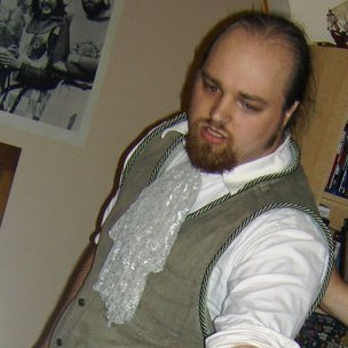 Nicolò Ciaconna's avatar