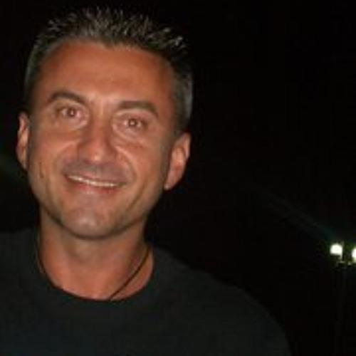 Dragan Davidovic's avatar