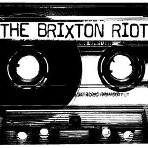 The Brixton Riot's avatar