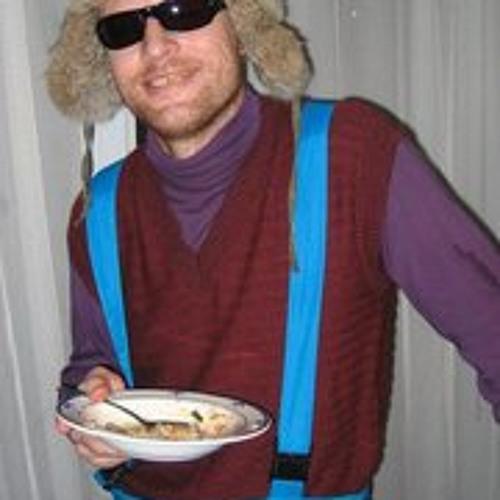 Andrej Gombar's avatar