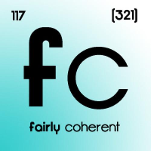 Fairly Coherent's avatar