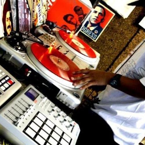 DJ Ekual's avatar