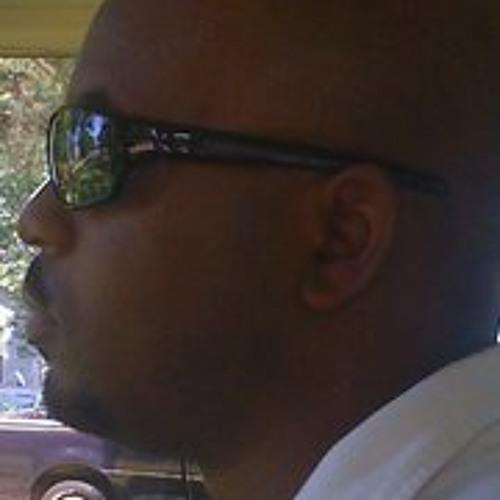 Kenneth Simmons's avatar