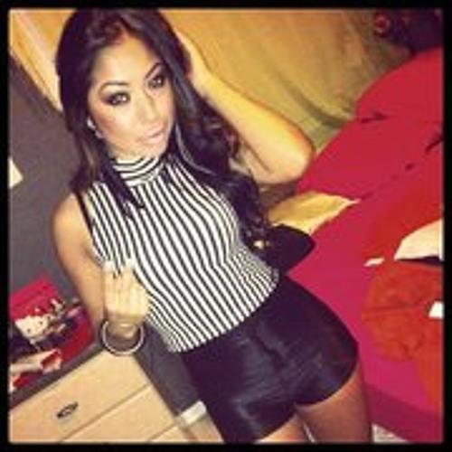 Trisha Hurtado's avatar
