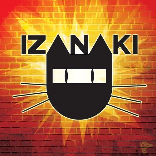 Izanaki's avatar