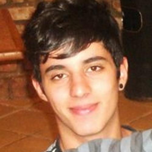Edgar Amaral's avatar