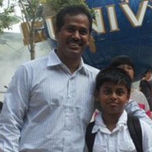 Santha Kumar K's avatar