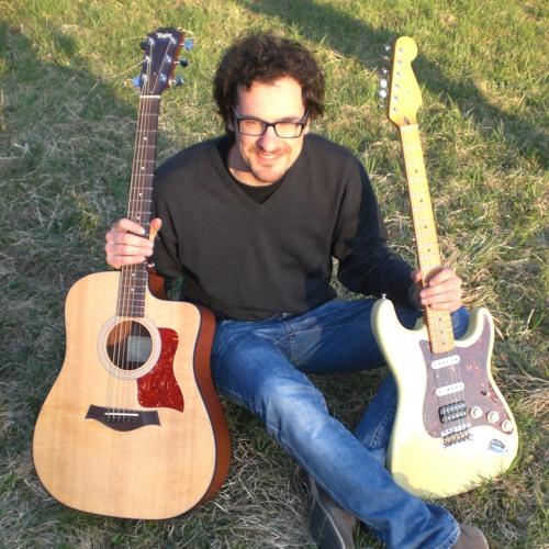 EmanueleGhirardini's avatar