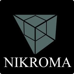 Nikroma/Kromagon(Zenon Records)