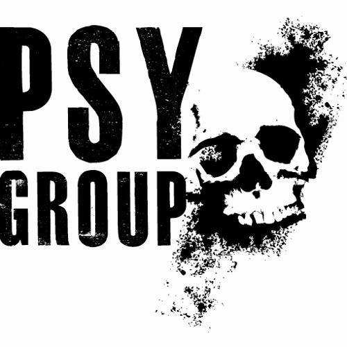 PSY Group's avatar