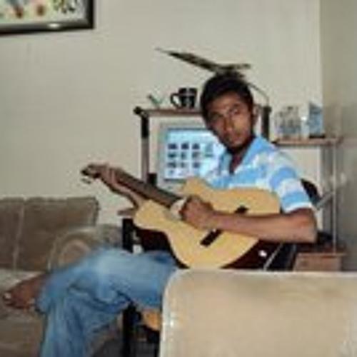 Abdul Basit Iqbal's avatar