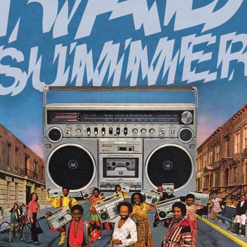 Rad  Summer's avatar
