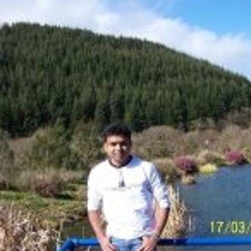 Shashi Vishwanath's avatar