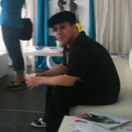 dj Uno's avatar