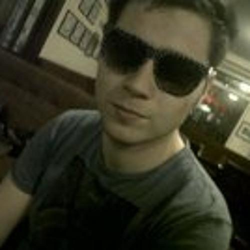 Thomas Matti's avatar