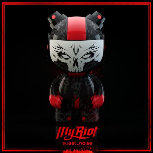 MyRiot's avatar