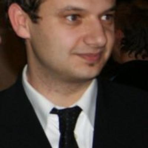 Daniel Daboczy's avatar