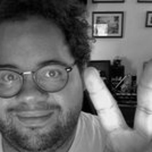 Xando Geddes's avatar