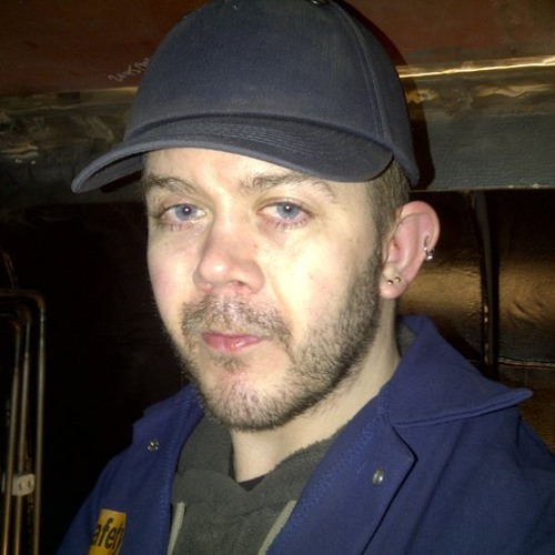 Paul 'Jacko' Jackson's avatar