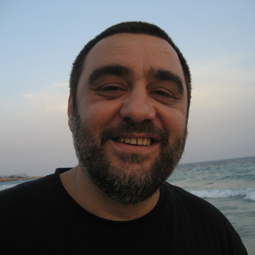 Vasilis Mavrommatis's avatar