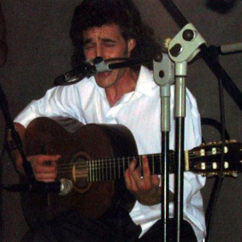 Daniel Parra Rey's avatar