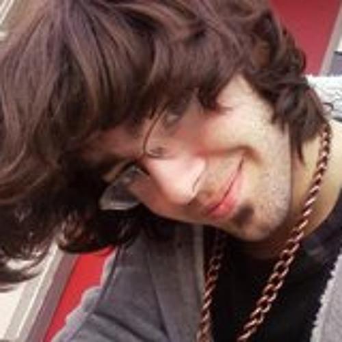 Jay Frost's avatar