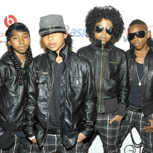 Mindless Behavior - The One