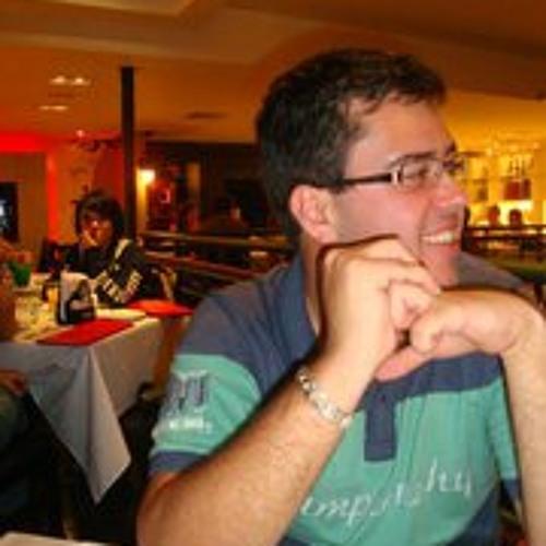 Luis Felipe Mayer's avatar